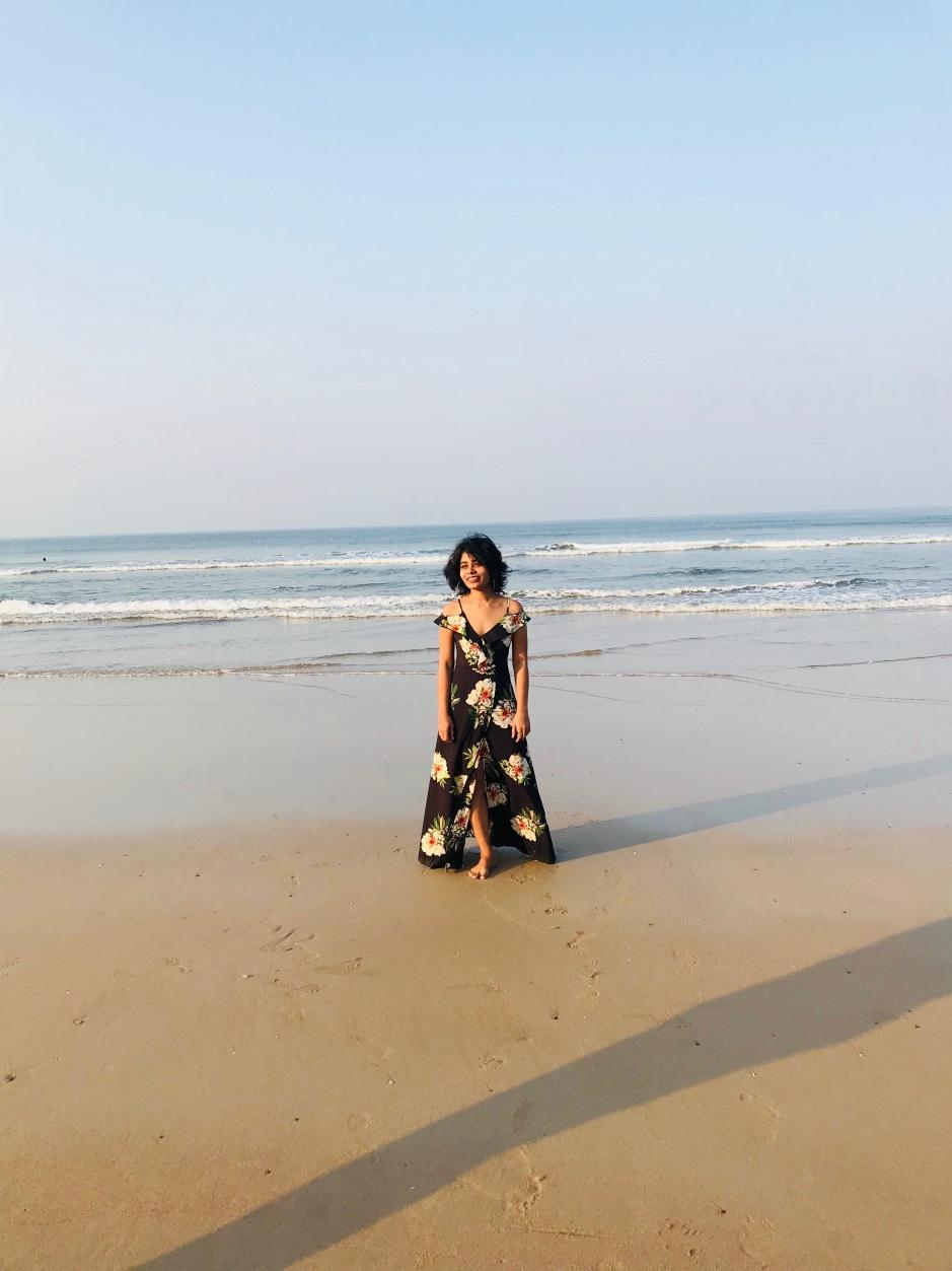 5f5fc1e55bc Weekend Getaway To Guhagar – SLAY THE STYLE